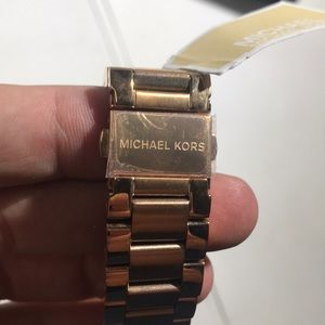 Michael Kors Accessories - Michael Kors MK5263 Women's Watch (no battery)